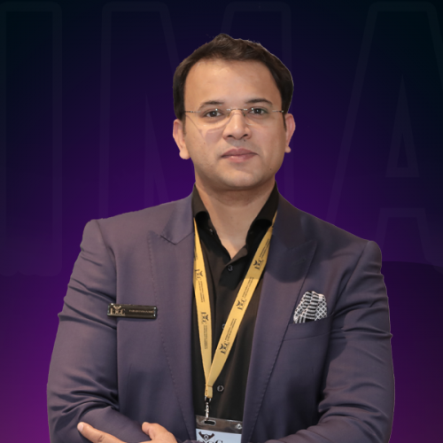 Fahad Usman